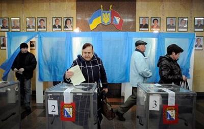 Комитет избирателей Украины заявил о фальсификациях во время крымского референдума