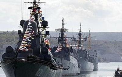 Главный штаб ВМФ РФ подкорректирует планы развития Черноморского флота