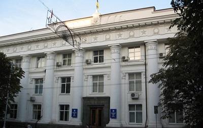 Горсовет Севастополя стал Законодательным собранием