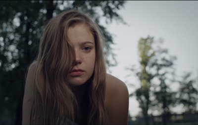 Премьера украинского триллера Зеленая кофта