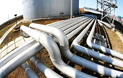 Крым объявил собственностью Черноморнефтегаз и Укртрансгаз