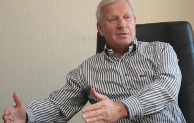 Колосков: Крымские команды - в Первый дивизион. Там клубы вымирают, как динозавры