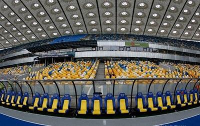 На НСК Олимпийский установлен новый антирекорд посещаемости