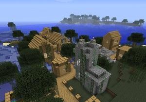 Minecraft: шведские школьники будут учиться по игре