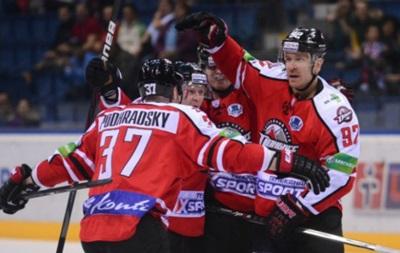 Исторический успех: Донбасс оформил выход в полуфинал конференции