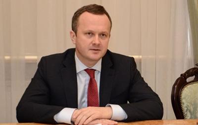 Состоялась встреча министра Кабинета министров Украины с представителями правительства США