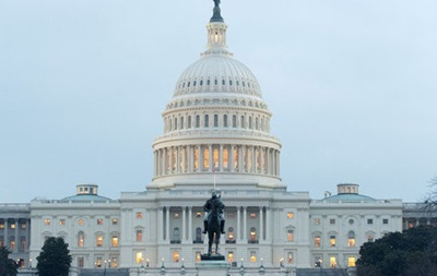 В Украину приезжают представители комитета Конгресса США по вопросам разведки
