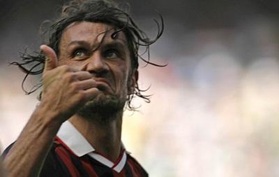 Легендарный игрок Милана может стать вице-президентом клуба вместо Галлиани