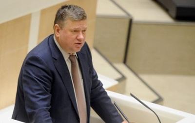 В федеральный бюджет России будут внесены «крымские» поправки