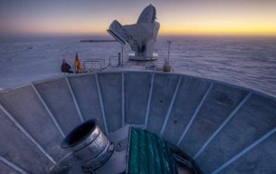 Обнаружена гравитационная волна Большого взрыва