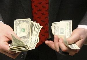 Курс гривны к доллару: на межбанке доллар и евро продолжили колебаться