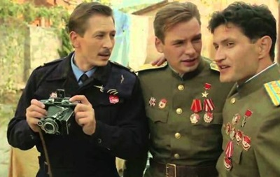 В Днепропетровске покажут фильм о депортации крымских татар