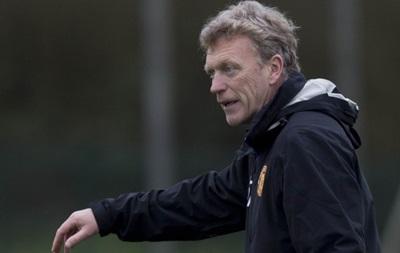 Манчестер Юнайтед вскоре может расстаться с Дэвидом Мойесом - СМИ