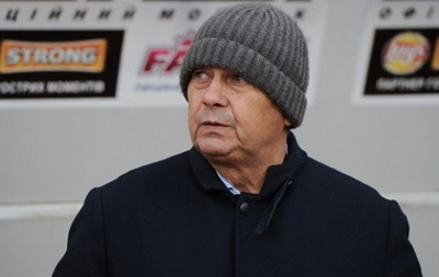 Луческу: Следующие три матча решат судьбу чемпионата