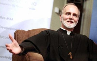 УГКЦ эвакуировала своих священников из Крыма