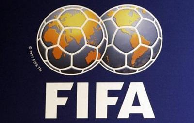 FIFA пока не сформировала позицию по поводу крымских клубов