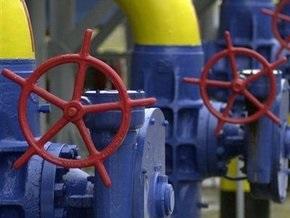 В 2009 году Балканский регион недополучил 21 млн куб. м газа