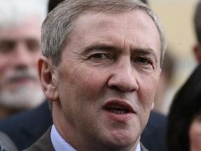 Черновецкий заявил, что расцеловался с Луценко