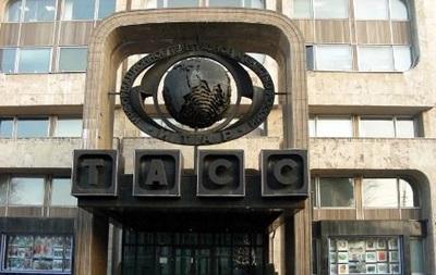 Российское агентство ИТАР-ТАСС вернется к советскому названию