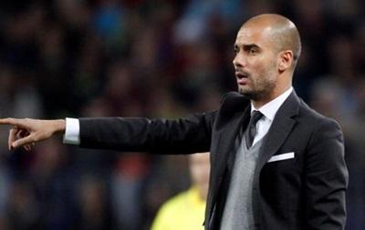 Гвардиола назвал причину ухода из Барселоны