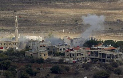 ВВС Израиля нанесли ракетные удары по сирийским военным объектам