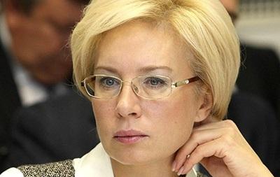 Минсоцполитики не может профинансировать соцвыплаты в Крыму - Денисова