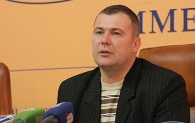 В Днепропетровске формируется Полк защиты