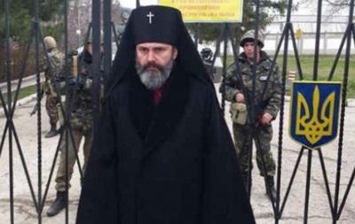 В Киевском патриархате заявляют о захвате имущества церквей в Крыму