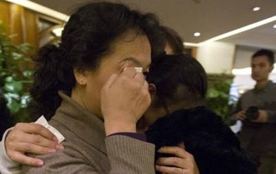 Рейс из Малайзии: родственники грозят голодовкой, требуя правды