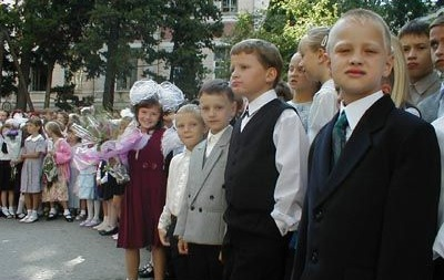 Школы Крыма с сентября перейдут на российские стандарты