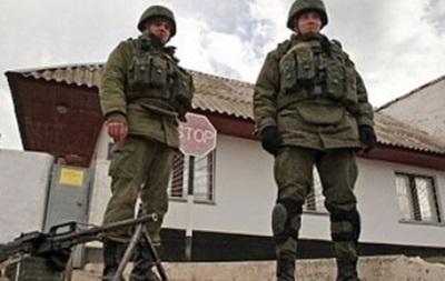 В Крыму штурмуют Южную военно-морскую базу ВМС Украины – Селезнев