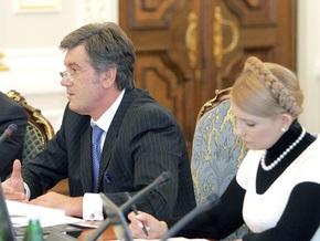 Азаров: Не гадал на кофейной гуще, но уверен, что коалиции без ПР не будет
