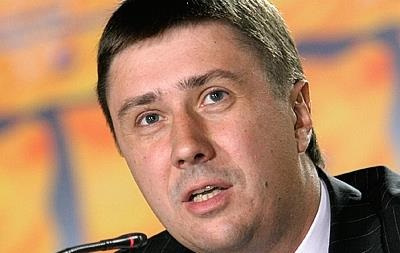 Вячеслав Кириленко будет баллотироваться в мэры Киева