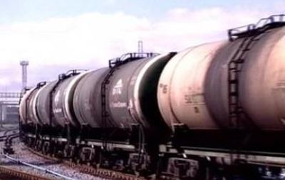 В Винницкой области взорвались цистерны с битумом и мазутом