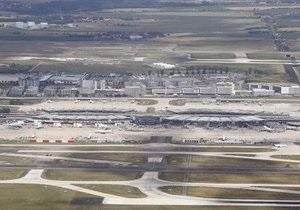 В парижском аэропорту конфисковали 11 кг иранского героина
