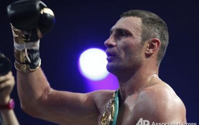 Виталий Кличко больше не вернется в профессиональный бокс