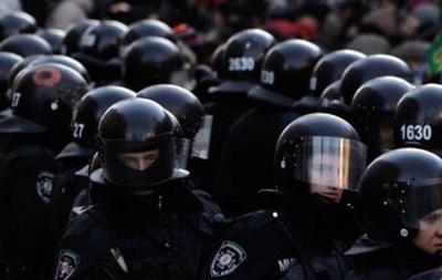 Запорожская милиция приглашает на работу правоохранителей из Крыма