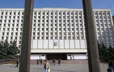 В Раду внесен законопроект об отставке всех членов Центризбиркома