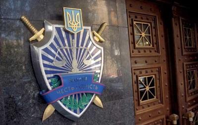 Милиция Крыма разыскивает командира погранзаставы, сбежавшего с оружием