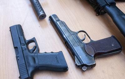 МВД Крыма дало жителям полуострова десять дней на сдачу оружия