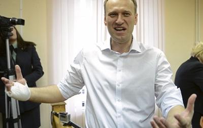 Суд рассмотрит жалобу Навального на домашний арест