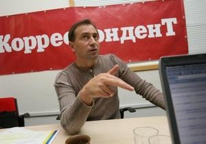 """Второй тур президентских выборов будет """"борьбой явок"""" – Томенко"""