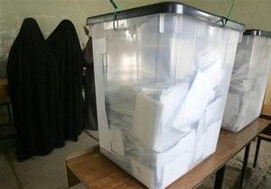 В Ираке пересчитали голоса, отданные избирателями на парламентских выборах