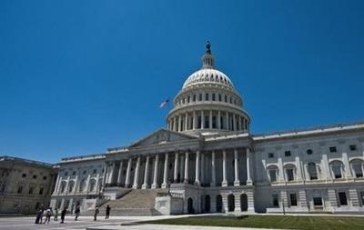 В Конгресс США внесут законопроект по финпомощи Украине без  реформ МВФ