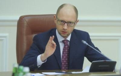 Россия должна платить за поставки воды и электричества в Крым – Яценюк