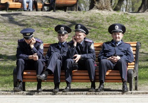 МВД - милиция - мораль - комиссия по морали - Для милиционеров создадут комиссию по морали