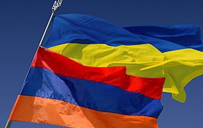 Украина вызвала своего посла из Армении для консультаций по крымскому вопросу