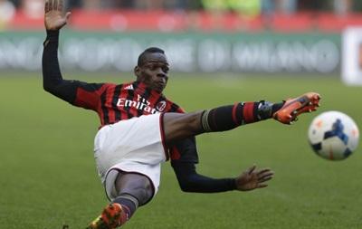 Балотелли может покинуть Милан из-за болельщиков клуба