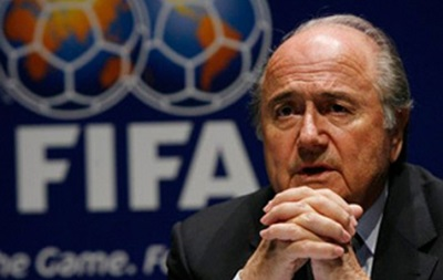 Президент FIFA: Таврия и Севастополь завершат сезон в чемпионате Украины