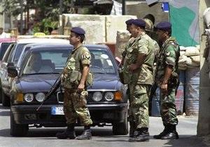 Армия Сирии начала военную операцию у границы с Турцией